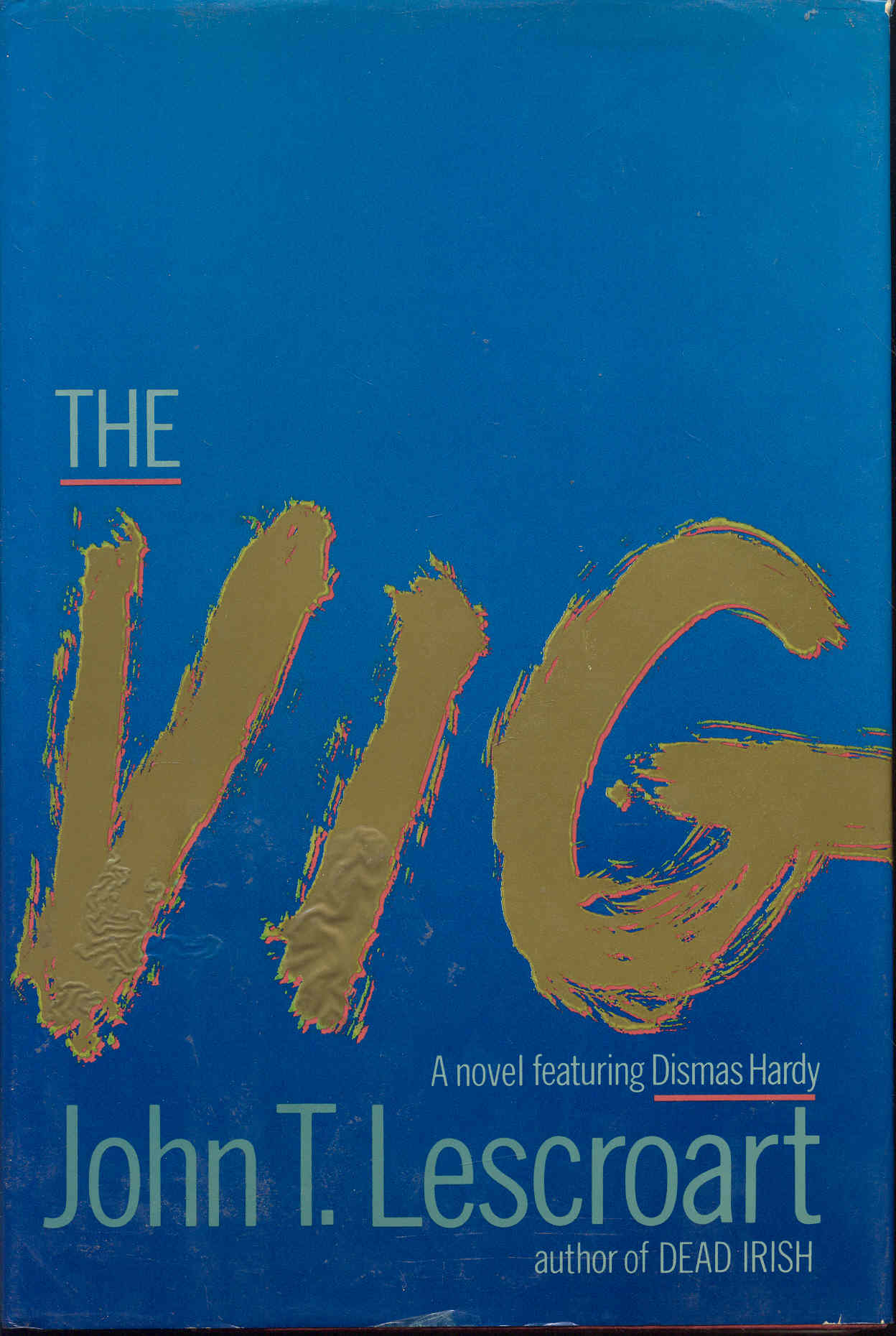 Image for The Vig