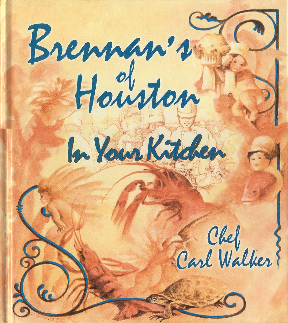 Image for Brennan's of Houston: In Your Kitchen