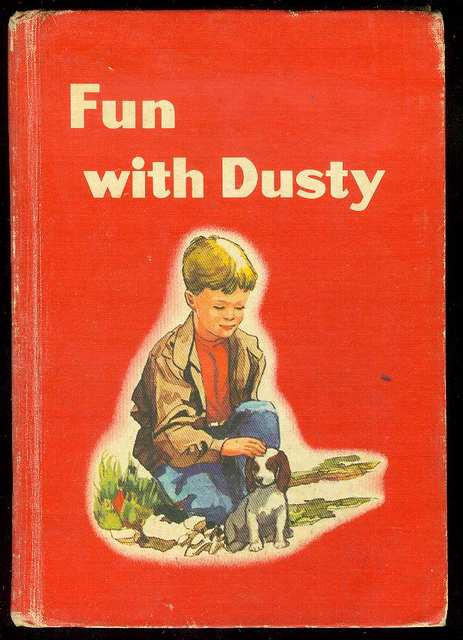 Image for Fun with Dusty