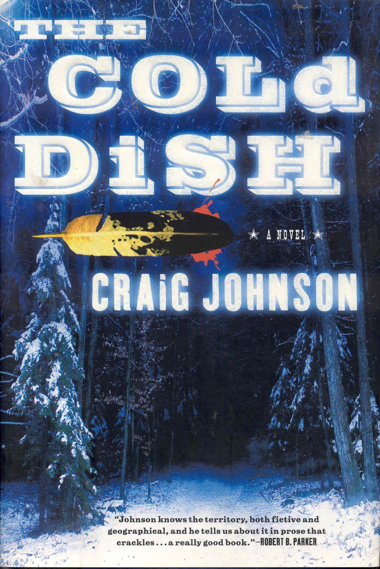 Image for The Cold Dish