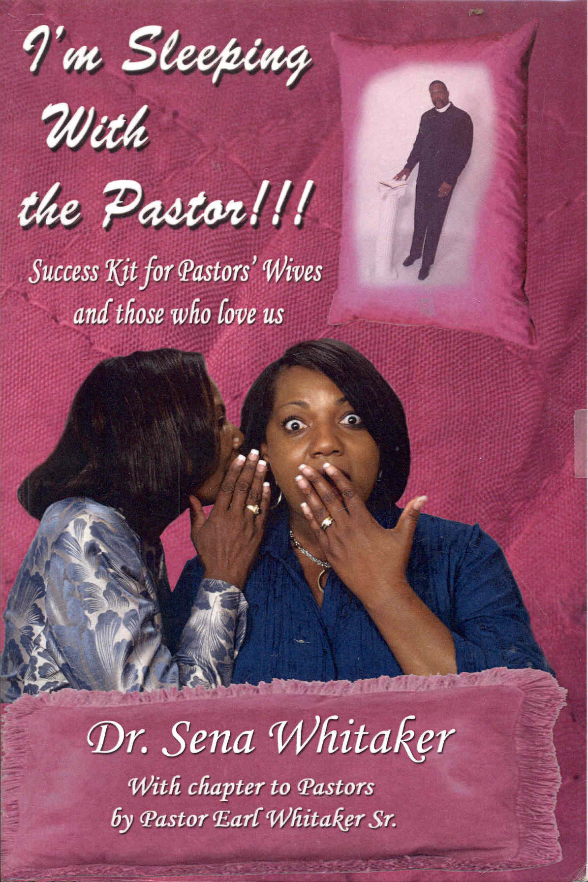 Image for I'm Sleeping With the Pastor!