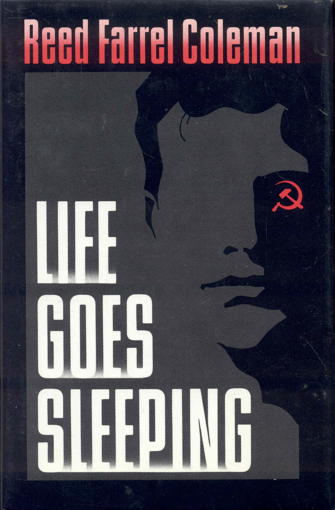 Image for Life Goes Sleeping