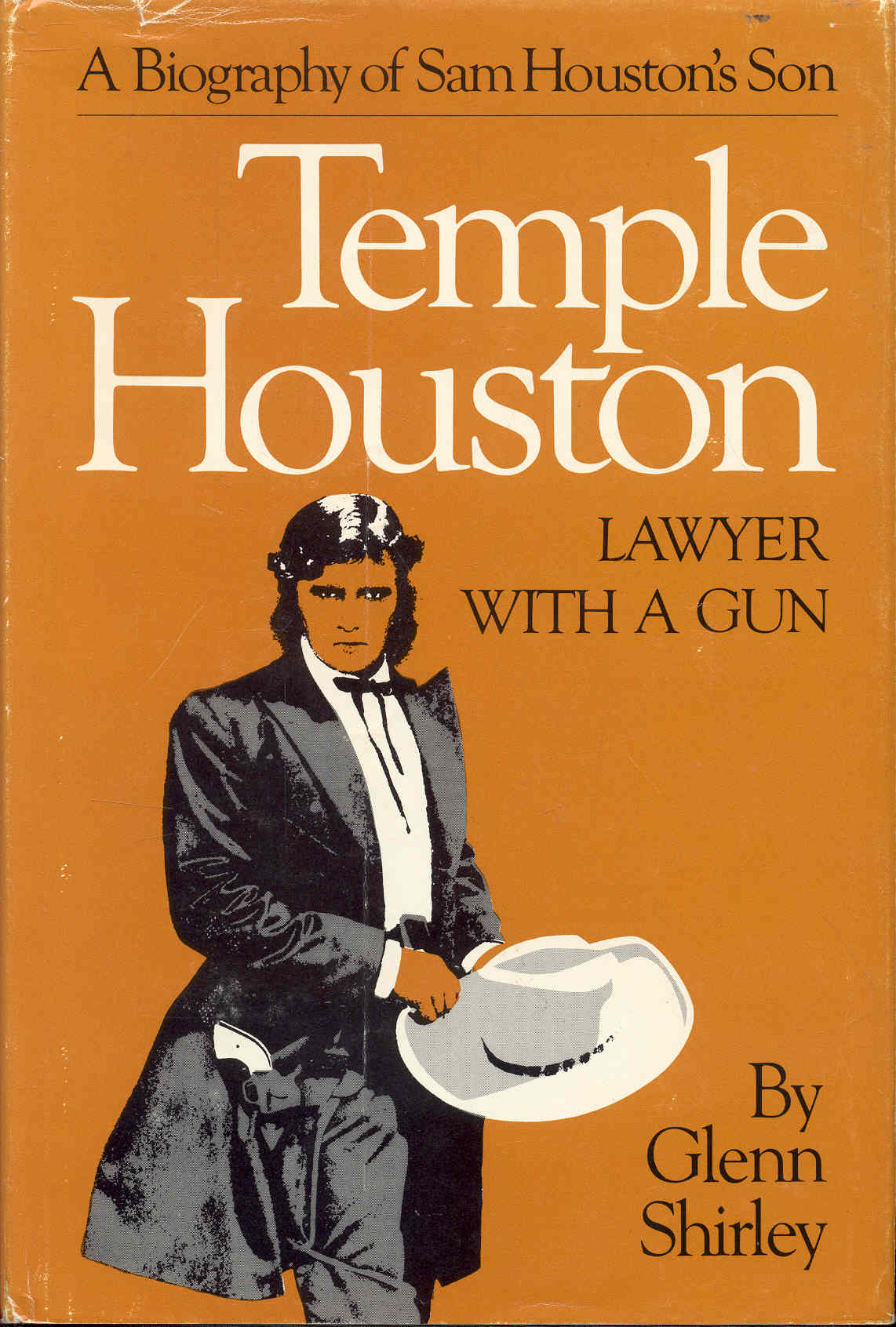 Image for Temple Houston: Lawyer With a Gun