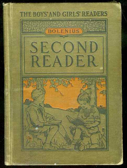 Image for Second Reader