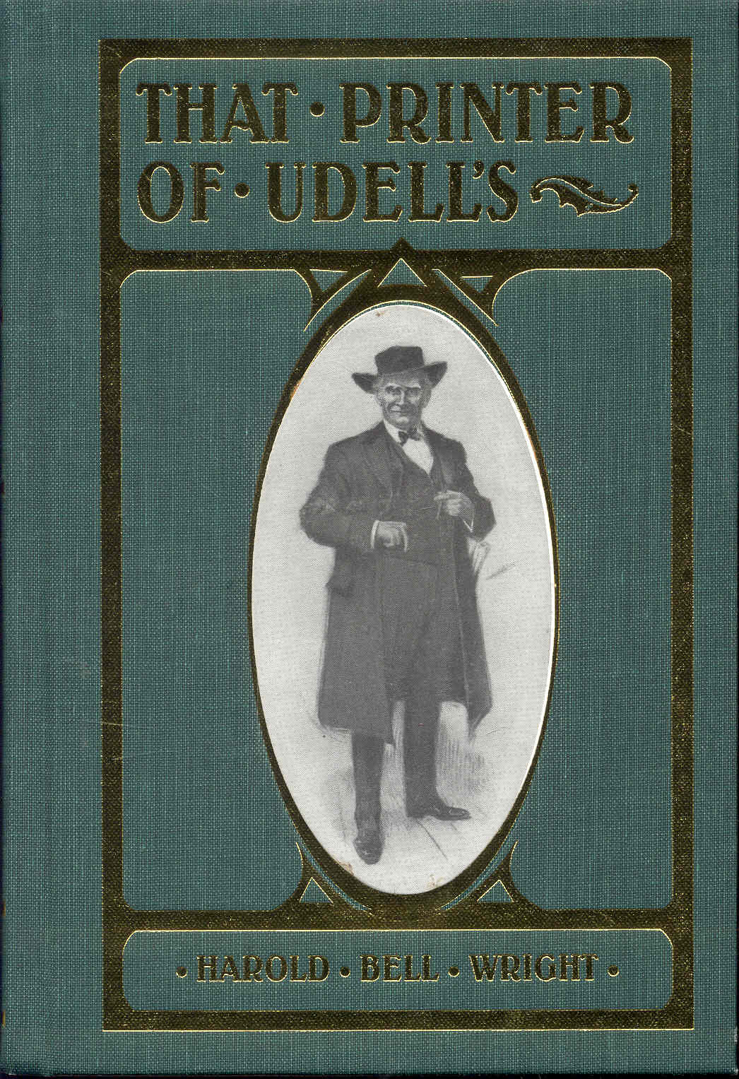Image for That Printer of Udell's: A Story of the Middle West