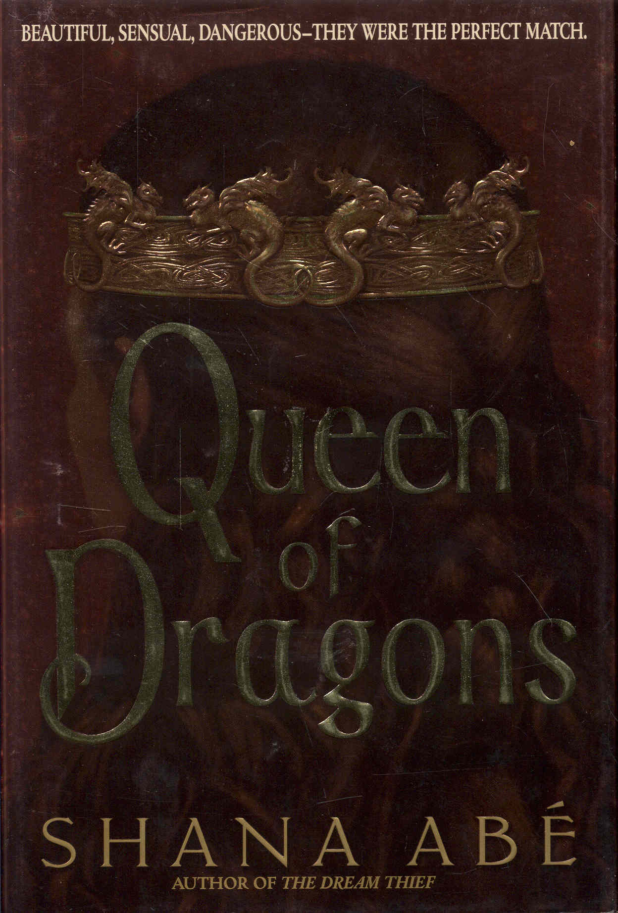 Image for Queen of Dragons