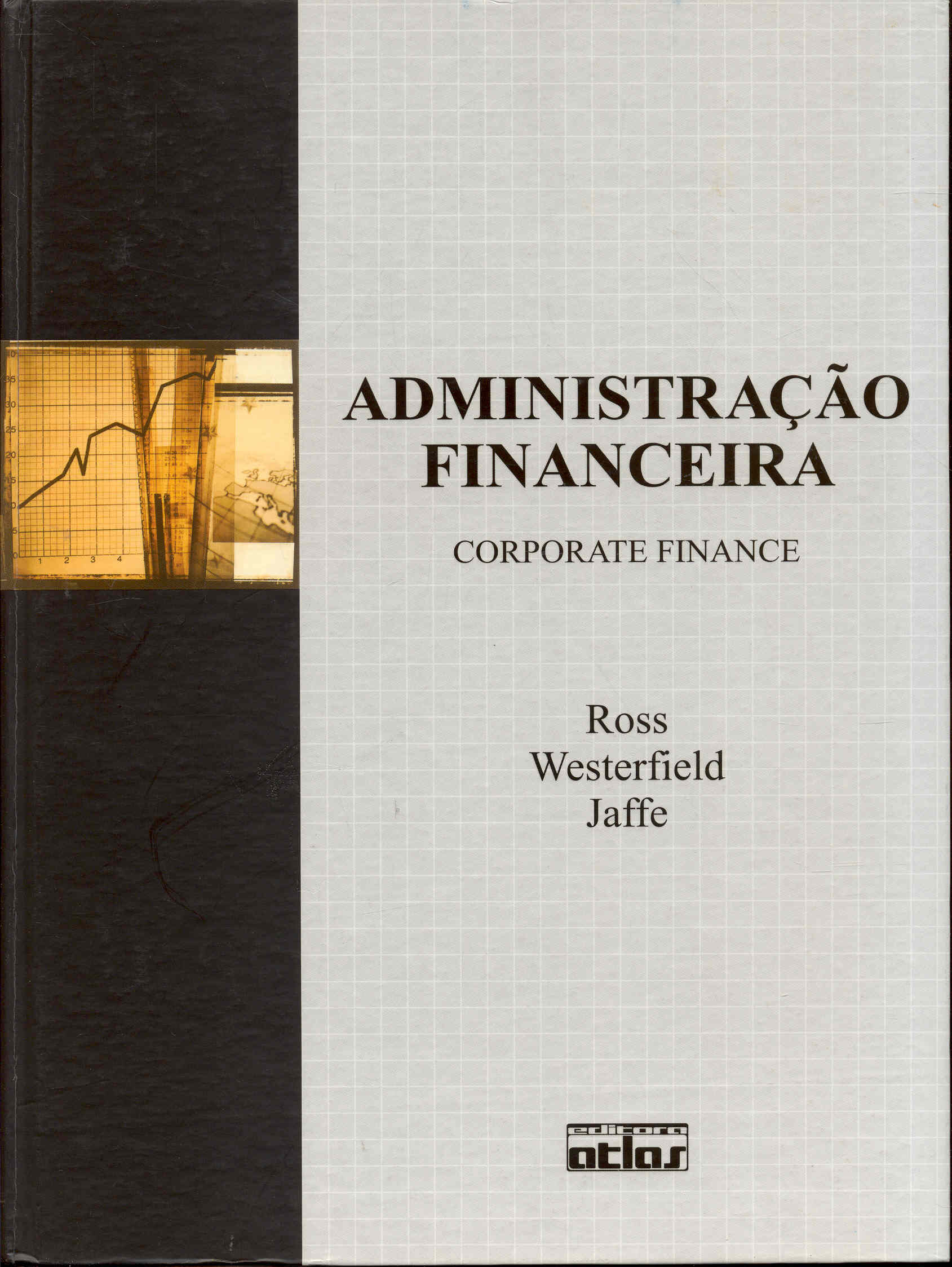 Image for Administrao Financeira: Corporate Finance