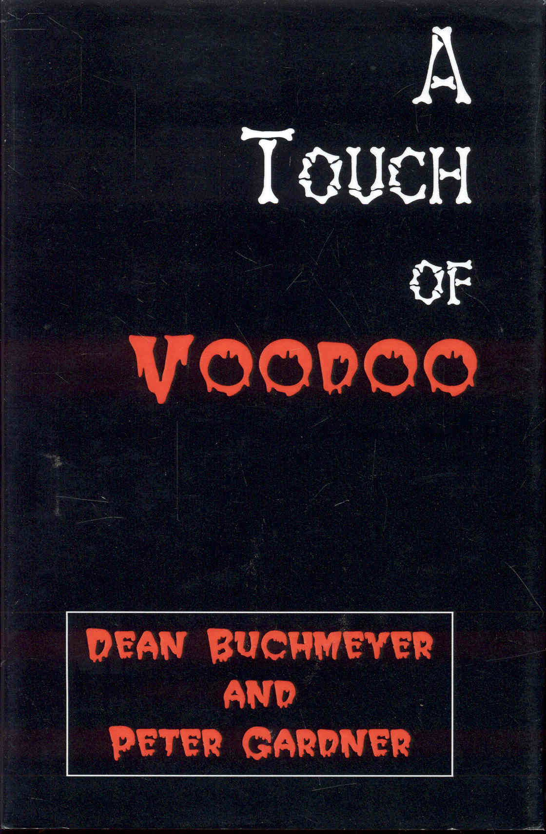 Image for A Touch of Voodoo