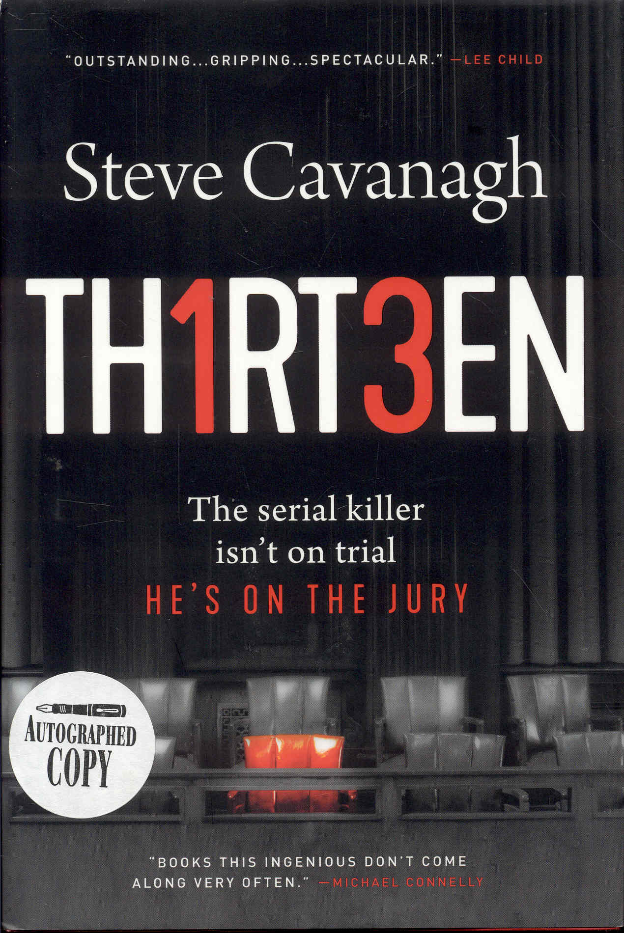 Image for Thirteen (TH1RTE3N)