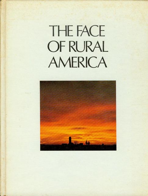 Image for The Face of Rural America
