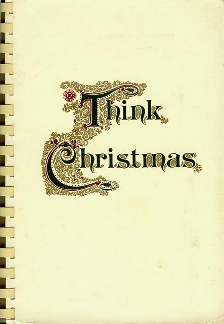 Image for Think Christmas
