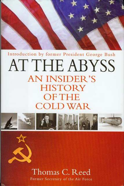 Image for At the Abyss: An Insider's History of the Cold War