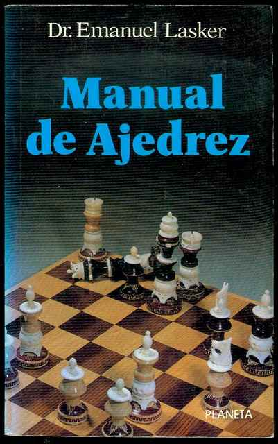 Image for Manual De Ajedrez (Chess Manual)