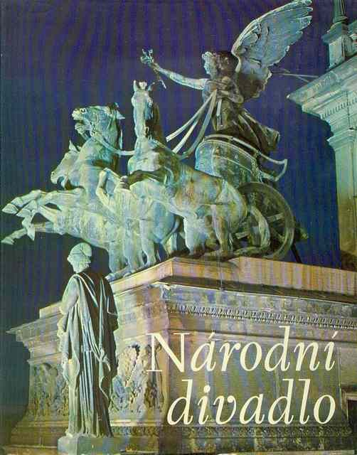 Image for Narodni Divadlo (National Theater)