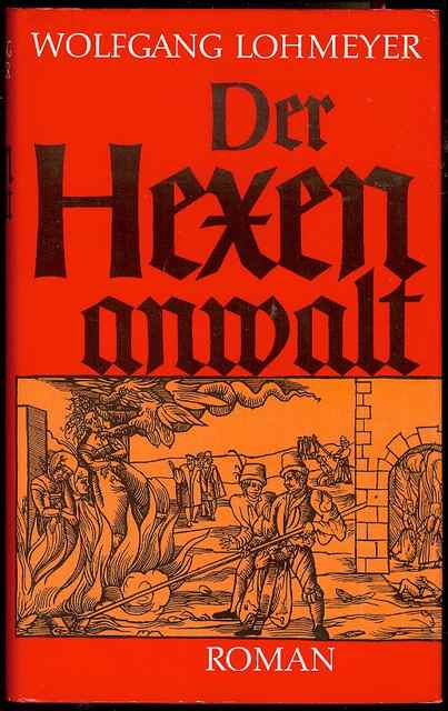 Image for Der Hexenanwalt (The Witches Bar)
