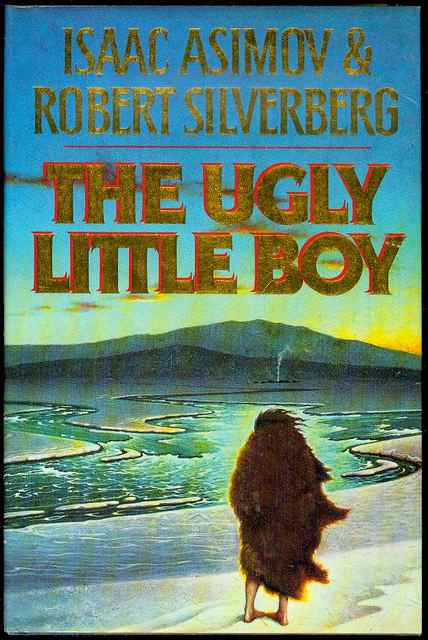 Image for The Ugly Little Boy