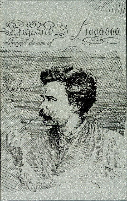 Image for A Treasury of Mark Twain