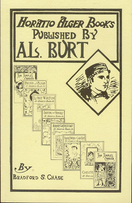 Image for Horatio Alger Books: Published by A.L. Burt