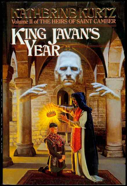 Image for King Javan's Year (The Heirs of Saint Camber, Vol 2)