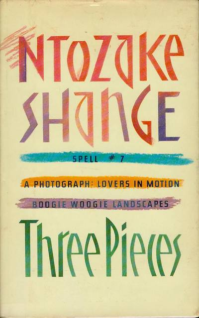 Image for Three Pieces