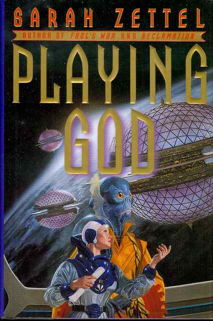 Image for Playing God