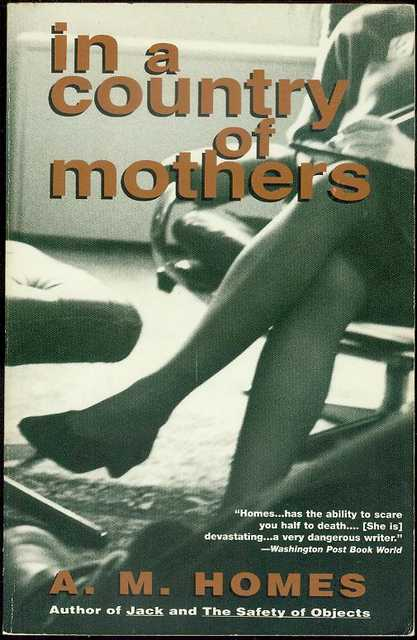 Image for In a Country of Mothers