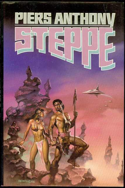 Image for Steppe