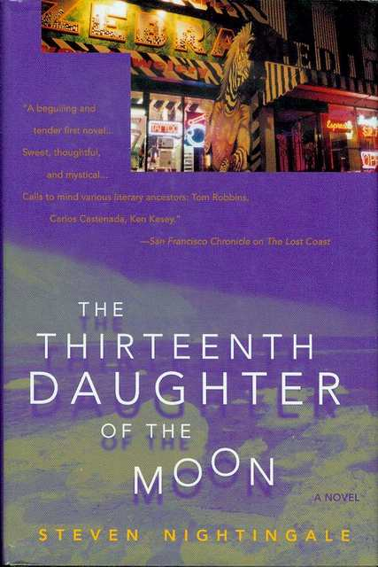 Image for The Thirteenth Daughter of the Moon