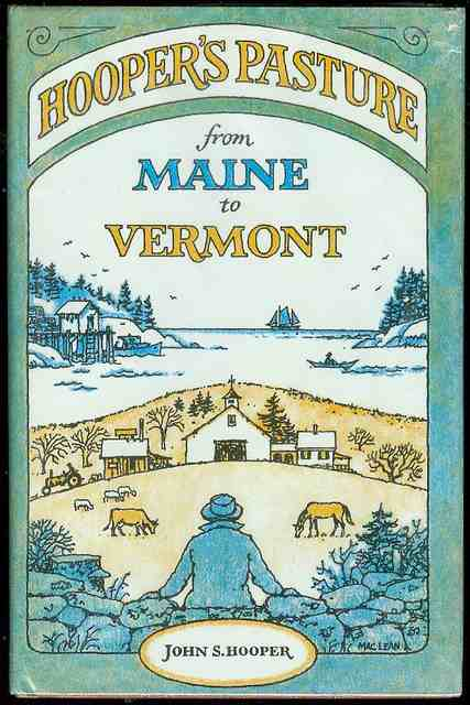 Image for Hooper's Pasture: From Maine to Vermont