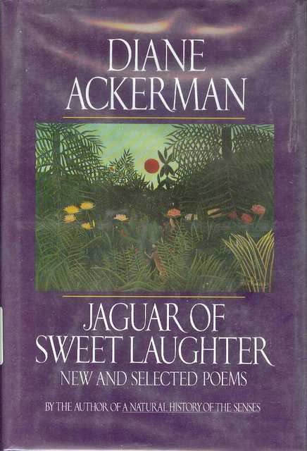 Image for Jaguar of Sweet Laughter: New and Selected Poems