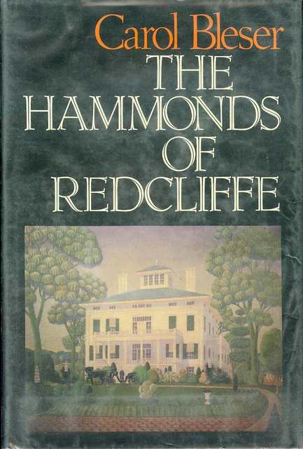 Image for The Hammonds of Redcliffe