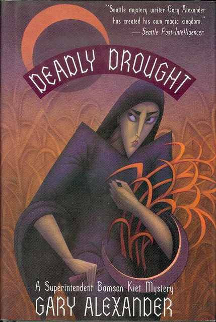 Image for Deadly Drought