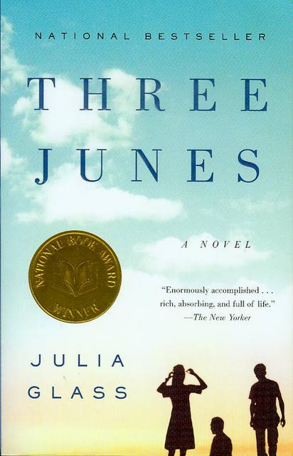 Image for Three Junes