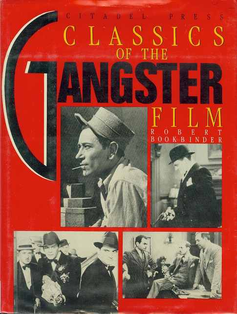Image for Classics of the Gangster Film