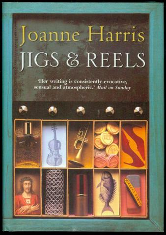 Image for Jigs and Reels