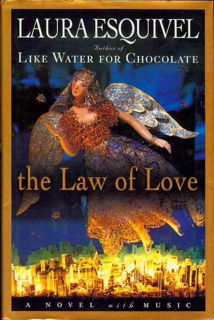 Image for The Law of Love