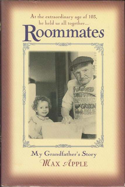 Image for Roommates: My Grandfather's Story