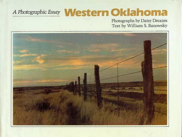 Image for Western Oklahoma: A Photographic Essay